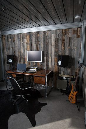 Infamous musician 20 home recording studio setup ideas for Bedroom recording studio