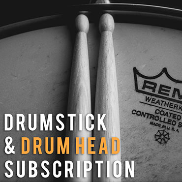 Drumstick Subscription