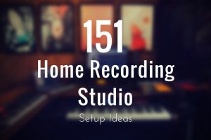 Home Studio Setup Ideas
