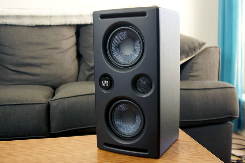 Presonus Erie E44 Studio Monitors