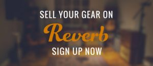Signup to Reverb