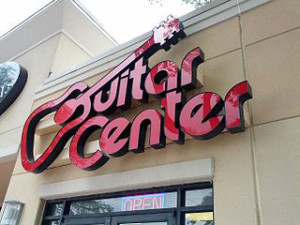 Getting Music Gear On The Cheap Guitar Center