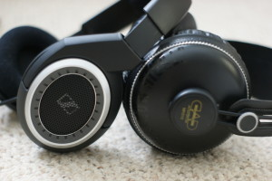 Sennheiser HD 439 Headphones Review