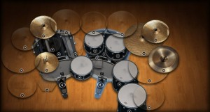 Superior Drummer Drum Kit