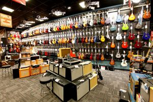 The Best and Worst Places to Sell Your Music Equipment (2017