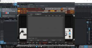 Amplitube 3 MIDI