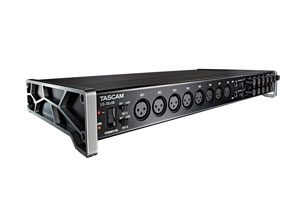 Tascam US 16x08 Audio Interface