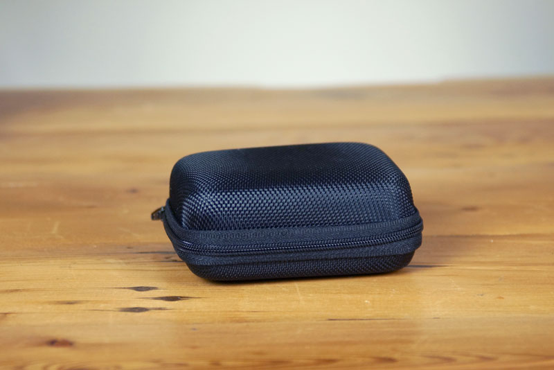 Audio-Technica ATH-E40 - Carrying Case
