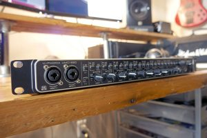 Behringer UMC1820 Audio Interface