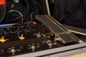 Line 6 HD500x Expression Pedal