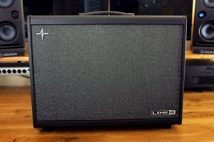 Line 6 PowerCab Plus
