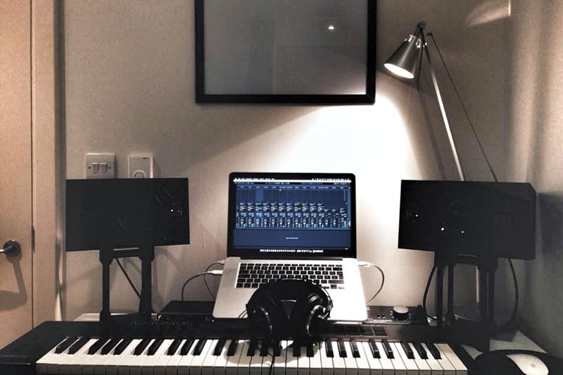 Simple Keyboard Studio