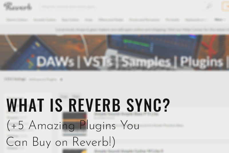 what is reverb sync